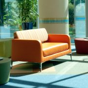 custom office upholstery
