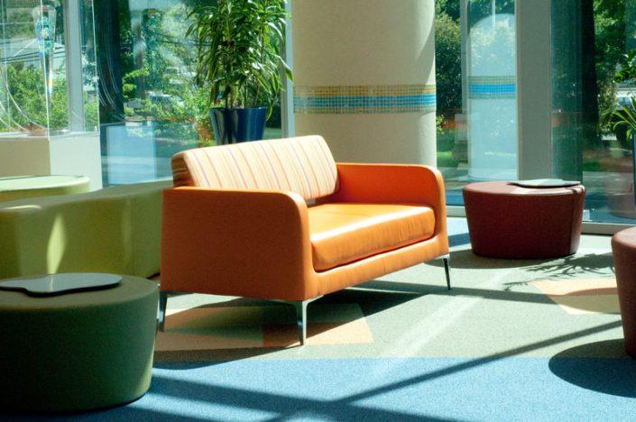 custom office upholstery