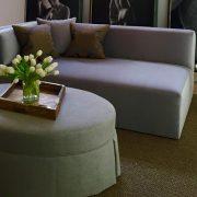 Custom Sofa Upholstery